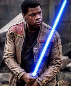 Star Wars The Force Awakens - John Boyega