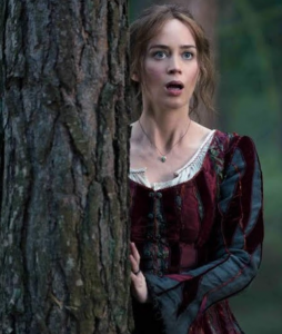 Into the Woods - Emily Blunt