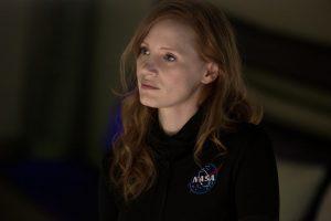 The Martian - Jessica Chasten