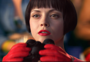 Speed Racer - Christina Ricci