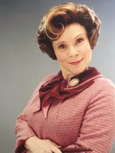 Harry Potter The Order of The Phoenix - Imelda Sauton