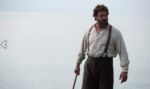 The Vanishing - Gerard Butler