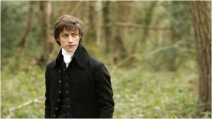 Becoming Jane - James Mcavoy