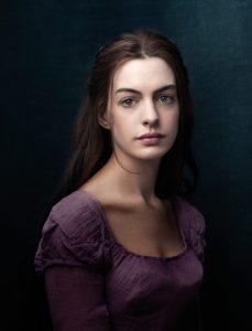 Les Miserable - Anne Hathaway