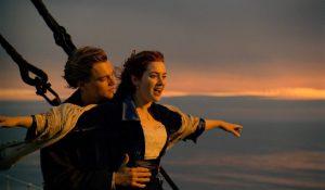 Titanic - Kate Winslet