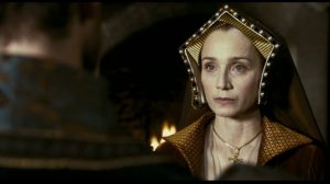 The Other Boleyn Girl - Kristin Scott Thomas
