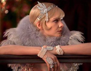 The Great Gatsby - Carey Mulligan