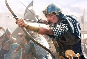 Exodus Gods and Kings - Christian Bale