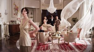 The Great Gatsby - Elizabeth Debicki