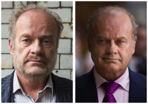 Breaking the Bank - Kelsey Grammer