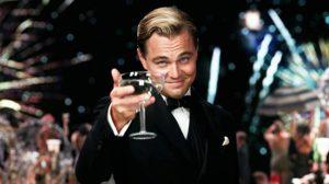 The Gatsby - Leonardo Dicaprio