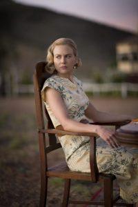 Australia - Nicole Kidman