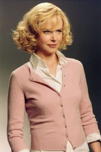 Bewitched - Nicole Kidman