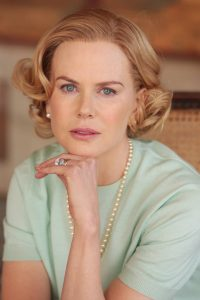 Grace Of Monaco - Nicole Kidman