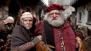Henry IV - Henry Russell Beale