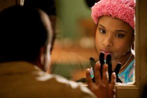Winnie Mandela - Jennifer Hudson