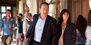 Inferno - Tom Hanks, Felicity Jones