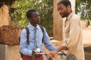 The Boy Who Harnessed the Wind - Chiwetel Ejiofor