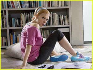 Reebok - Scarlett Johansson