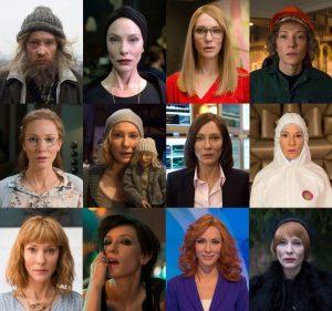 Manifesto - Cate Blanchett
