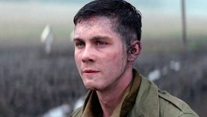 Fury - Logan Lerman