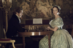 The Young Victoria - Emily Blunt