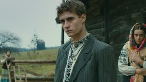 The Bitter Harvest - Max Irons