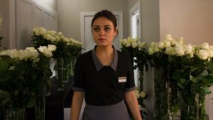 Third Person - Mila Kunis