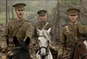 War Horse - Patrick Kennedy