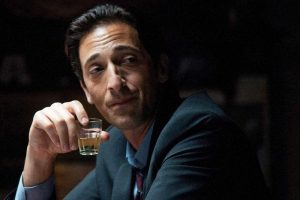 The Third Person - Adrian Brody