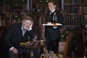 Albert Nobbs - Glen Close, Brendan Gleeson