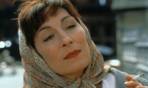 Agnes Brown - Anjelica Huston