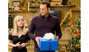Four Christmases - Vince Vaughn