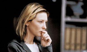 Heaven - Cate Blanchett