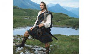 Rob Roy - Liam Neeson