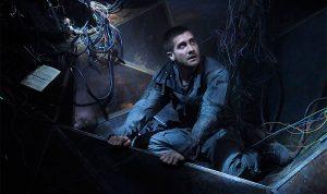 Source Code - Jake Gyllenhaal