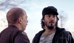 The Gift - Keanu Reeves