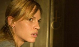 The Reaping - Hillary Swank