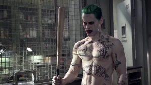 Suicide Squad - Jared Leto