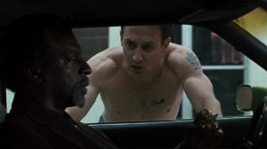 Beneath The Dark - Josh Stewart 2