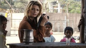 Bhopal A Prayer For Rain -  Mischa Barton