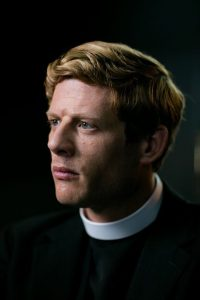 Grantchester - James Norton