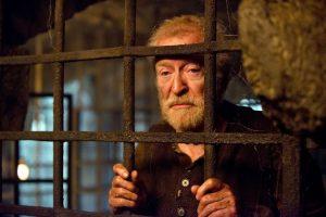 Stonehearst Asylum -Michael Caine