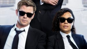 Men In Black: International - Chris Hemsworth