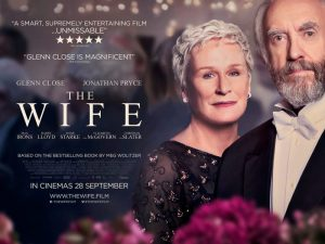 The Wife - Jonathan Pryce