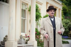 Poirot: Dead Man's Folly - David Suchet