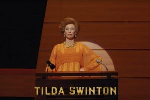 The French Dispatch - Tilda Swinton