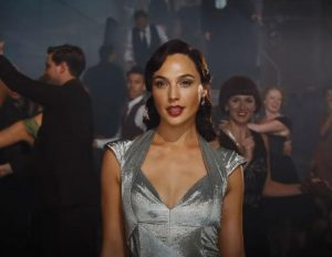 Death On The Nile - Gal Gadot