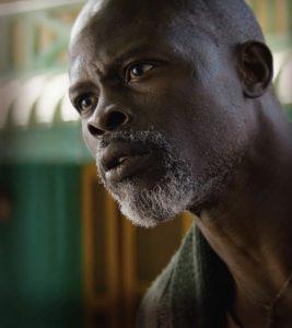 Serenity - Djimon Hounsou