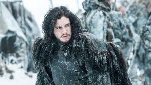 Game of Thrones - Kit Harrington